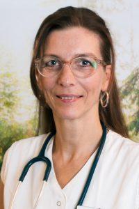 Dr. Iris Kinitz