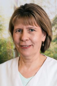 Frau S. Lenk